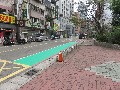 交通安全標線重劃與塗銷
