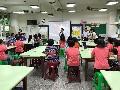 106學年度期末志工感恩茶會